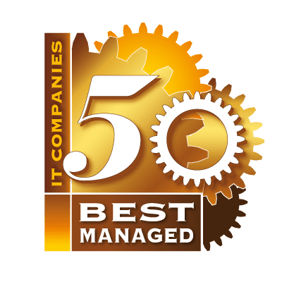 IT Companies 50 Best Managed